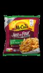McCain Just au Four A Ma Façon