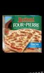 Four à Pierre Thon à la Provençale Buitoni