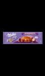 Milka MMMAX Raisins Noisettes