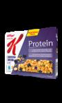 Special K Protein Cassis et graines de courge