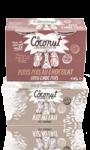Gamme de desserts végétaux The Coconut Collaborative