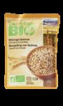 Mélange Quinoa Céréales et lentilles Carrefour Bio