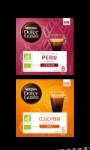 Café Absolute Origin Bio Nescafe Dolce Gusto