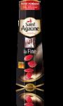 Saucisson La Fine Saint Agaune