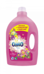 Lessive liquide OMO Fleurs des Tropiques
