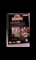 Pastrami de Boeuf Aux Epices Charal