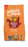 CROQUETTES POULET - ADULTES EDGARD & COOPER