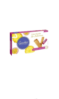 Audacieuses Ananas Passion 125g Gavottes®