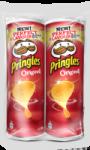 Duo Pack Pringles Original