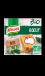 Bouillon boeuf bio Knorr