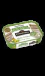 Sardines sans peau et sans arêtes à l'huile d'olive vierge extra Connétable