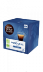 Nescafé Dolce Gusto Honduras Absolute Origin Bio