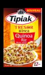 Tresor Inca Quinoa et Riz Tipiak