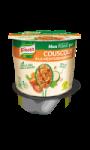 Mon veggie pot couscous à la méditerranéenne Knorr