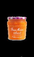 confiture abricot et mangue intenses bonne maman
