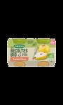 Les Récoltes Bio Pommes Poires Blédina