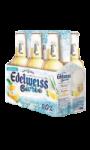 Bière Citron Givrée Sans Alcool Edelweiss