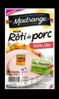 Mon Rôti de Porc 100% filet  Madrange
