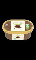 Carte d'Or Bio Crème glacée Cacao corsé du Pérou