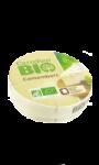 Camembert pasteurisé Carrefour Bio