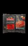 Steak haché concassé de tomates et aux oignons rissolés Charal