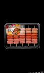 Brochettes Mini Grill Mixte Tendre & Plus