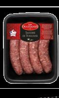 Saucisses de Toulouse VPF Les Occitanes