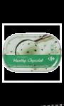 Crème glacée Menthe chocolat Carrefour