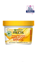 Masque nourrissant HAIR FOOD BANANE Fructis