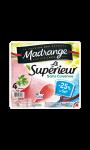 Le Supérieur sans couenne -25% de Sel* 4T Madrange