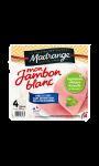 Mon Jambon Blanc Sans Antibiotiques 4T