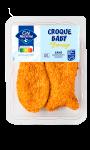 Croque Baby Fromage Cité Marine