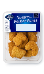 Nuggets de Poisson panés Cité Marine
