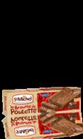 Le Brownie de Poulette St Michel