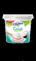 St Hubert Coco Epaisse & Gourmande