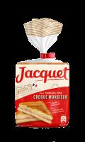Grandes Tranches Spécial Croque Monsieur Sans Sucre Ajouté Jacquet