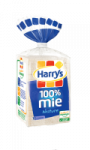 Pain De Mie Nature Harry's