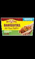 Kit Barquitas Fajita Old El Paso