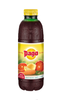 Jus Pago ACE (Orange Sanguine Carotte Citron)