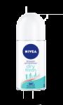 Déodorant Bille Dry Fresh Nivea