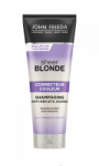 Shampooing Correcteur Couleur Sheer Blonde John Frieda