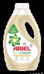 Lessive Liquide Purclean  Ariel