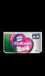 Moltonel Sans Tube 6 rouleaux Lotus