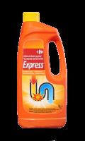 Déboucheur Liquide Express Carrefour