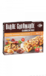 Barre gourmande canneberge Carrefour