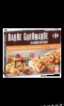 Barre gourmande canneberge Carrefour