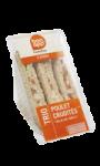 Sandwich Triple Poulet Crudités Bon App' Carrefour