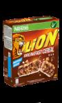 Barres Céréales Lion