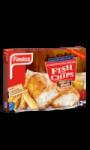 Filet fish and chips note de Malt Findus