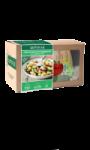Poêlée de gnocchi et légumes d'été à la crème de féta Kit-Recette Quitoque